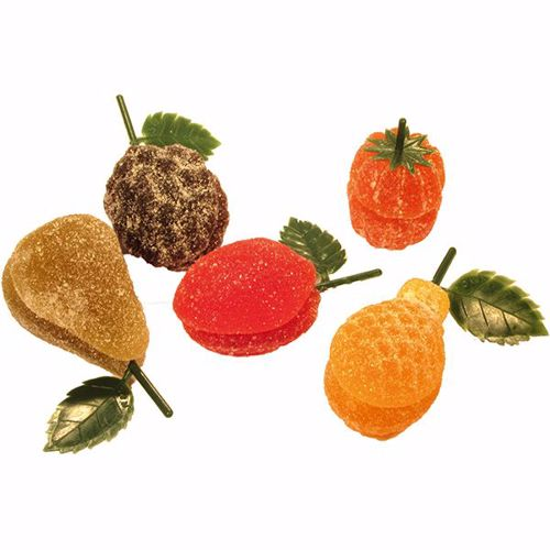 """Afbeelding van Luxe fruit """"Excellent"""""""