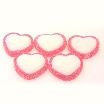"""Afbeeldingen van Vruchten harten """"love"""""""