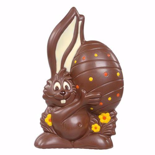 Afbeelding van Haas met ei groot