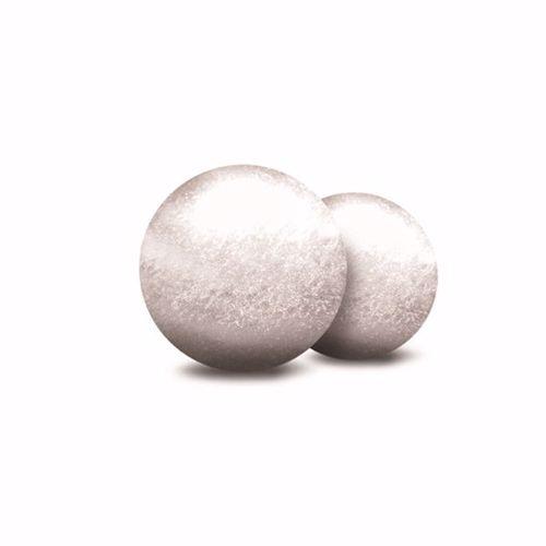 Afbeelding van Lentilles zilver