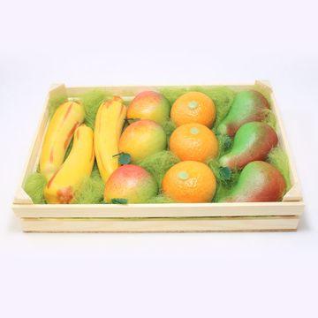 Afbeeldingen van Fruit in kist