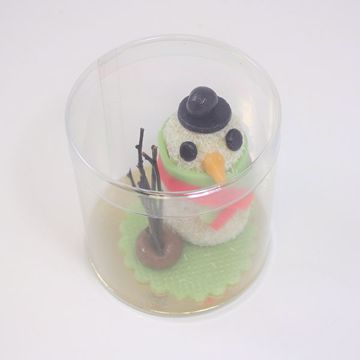 Afbeeldingen van Sneeuwpop
