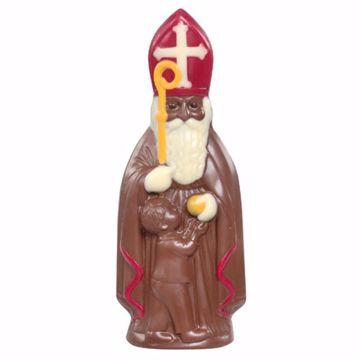 Afbeeldingen van Sint met kind