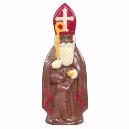 Afbeelding van Sint met kind