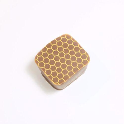 Afbeelding van 17 Honing caramel
