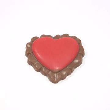 Afbeeldingen van Barok hartjes