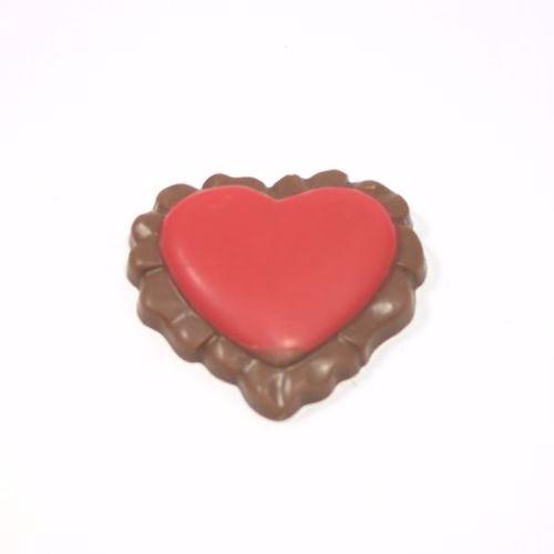Afbeelding van Barok hartjes