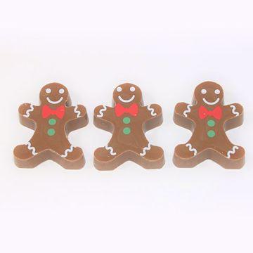Afbeeldingen van Gingerbreadmannetjes