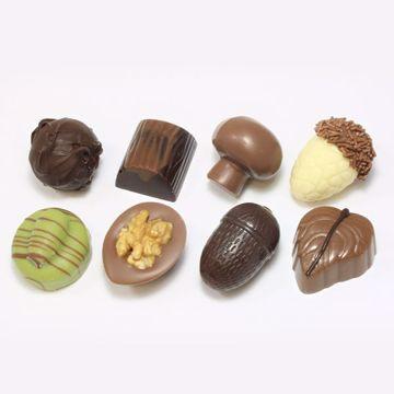 Afbeeldingen van Herfst bonbons ass. 1