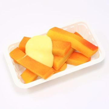Afbeeldingen van Bakje patat mayonaise