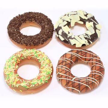 Afbeeldingen van Donuts