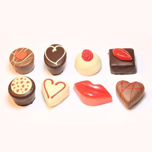 Afbeelding van Moederdag bonbons