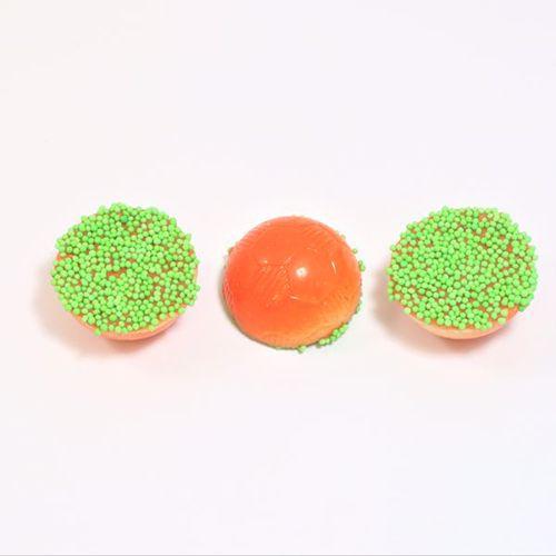 Afbeelding van Oranje voetbal