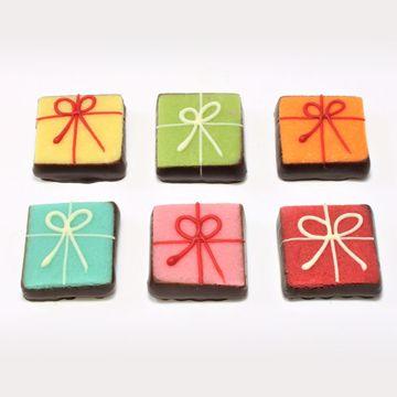 Afbeeldingen van Pakjes bonbons