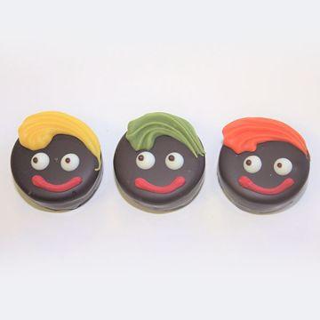Afbeeldingen van Piet bonbons