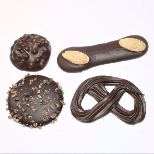 Afbeelding van Suikerarme chocolaatjes