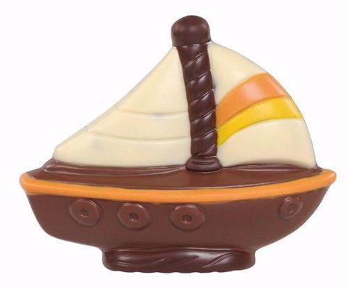 Afbeelding van Zeilbootje