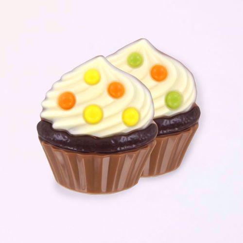Afbeelding van Cupcake chocolaatje